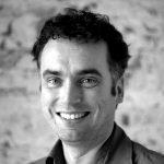 Portret Eric Munk