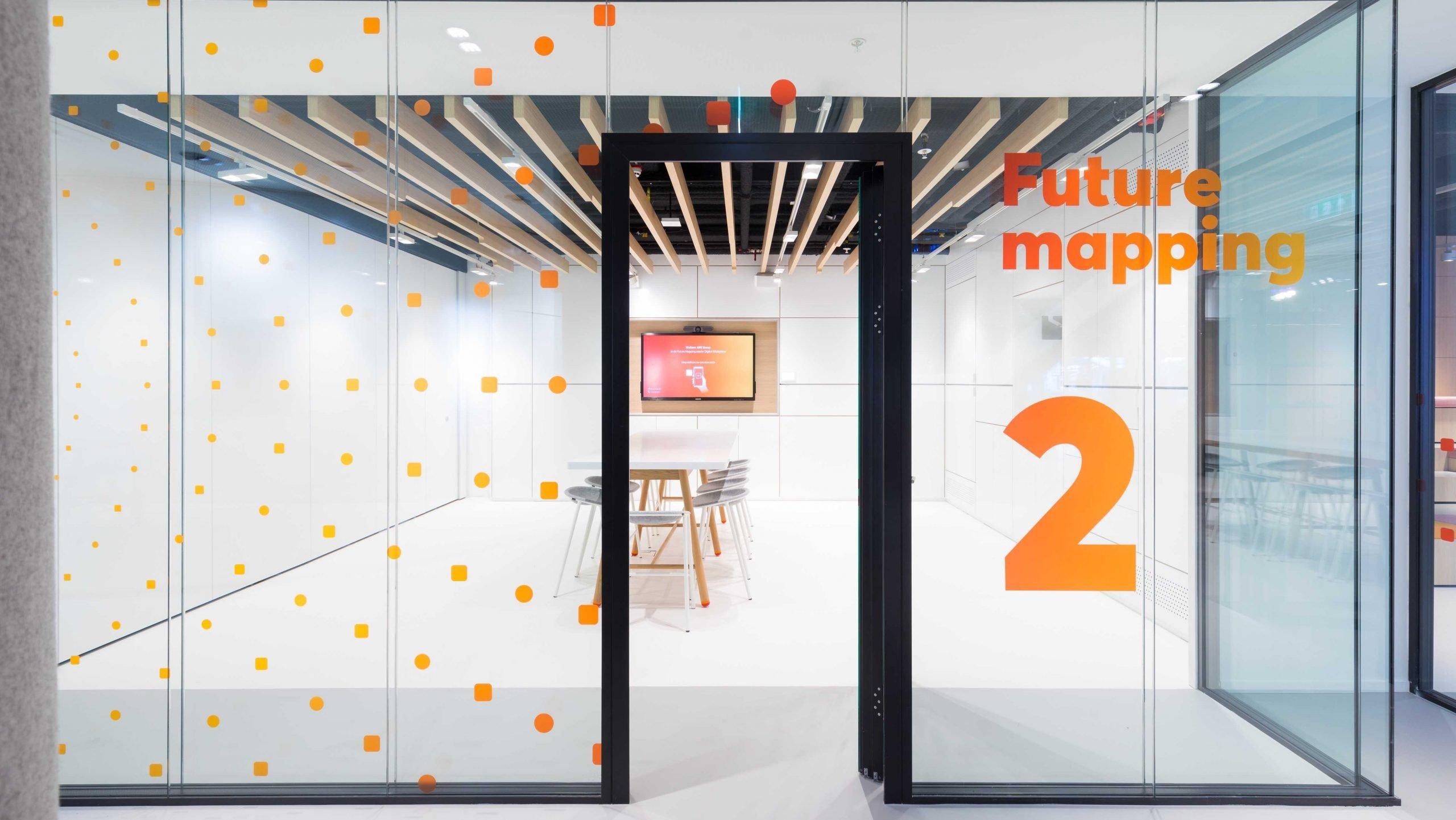 VodafoneZiggo Experience Centre in Utrecht, Hoog Catharijne