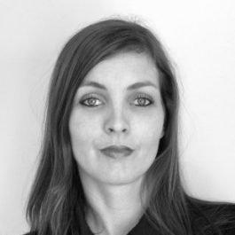 portret Marjolein Hermans
