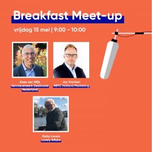Breakfast Meet-up 15 mei