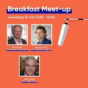 Breakfast Meet-up 27 Mei