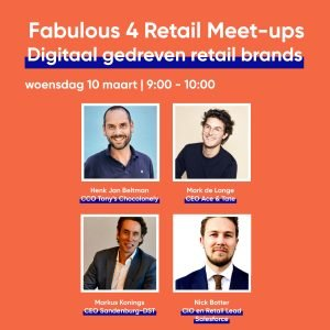 Fab4 Retail Meet-up 10-03