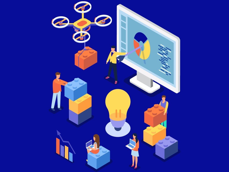 whitepaper: kantoor als innovatielab